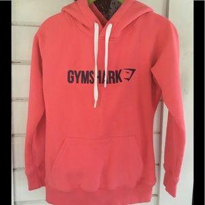 GymShark Women's Pullover Hoodie